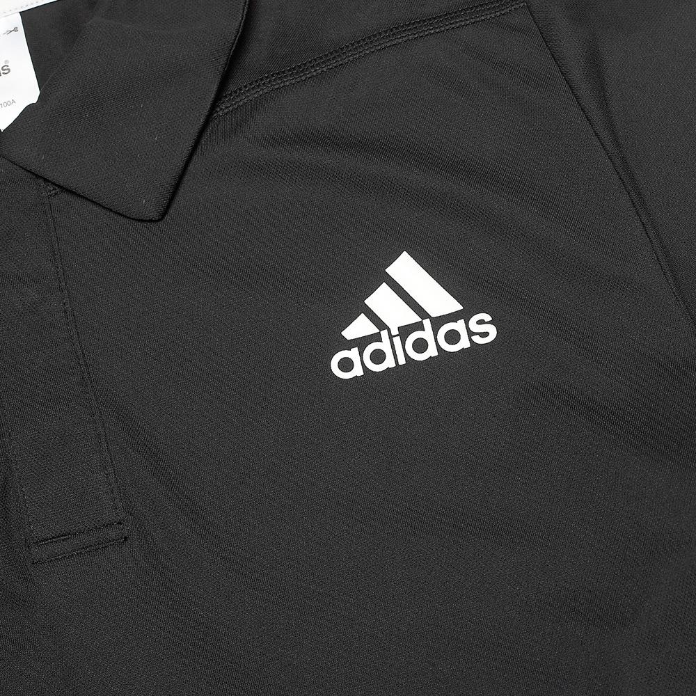 adidas阿迪达斯男子 网球常规短袖polo衫p92735