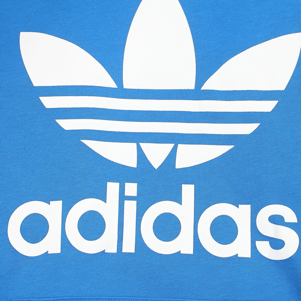 adidas阿迪达斯三叶草男子卫衣套头衫o57660