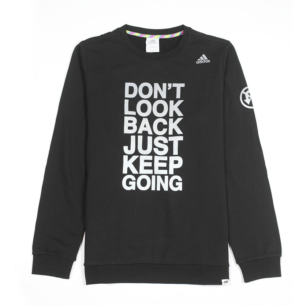 adidas阿迪达斯男子卫衣套头衫p71733