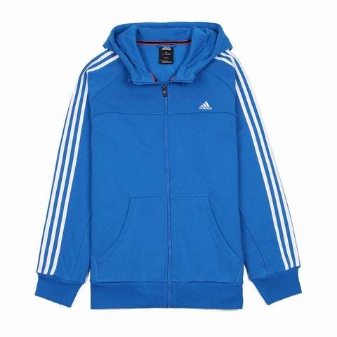 adidas阿迪达斯男子夹克外套X20758