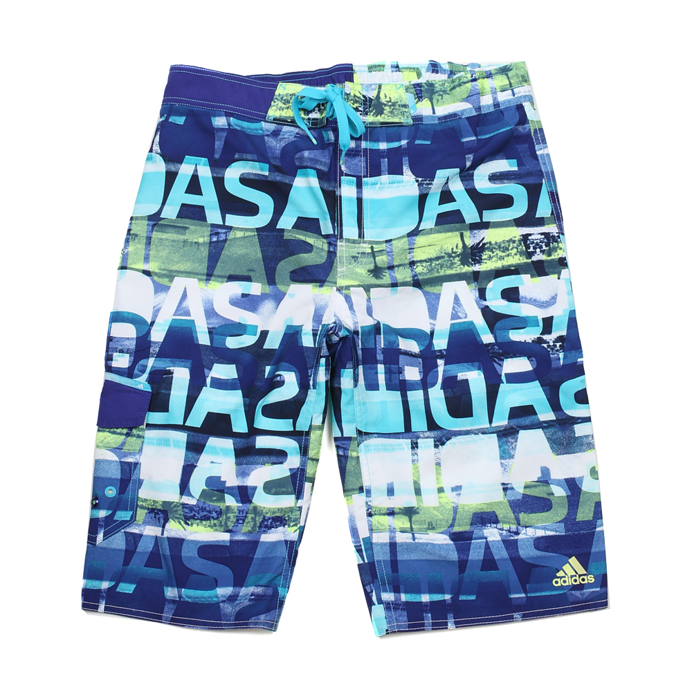 adidas阿迪达斯男子沙滩裤x34355