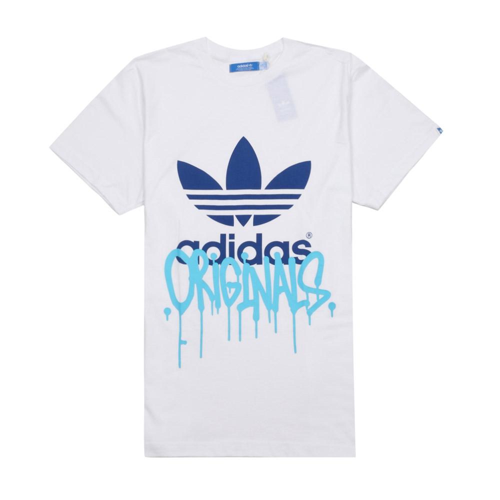 【阿迪达斯t恤】adidas三叶草t恤,阿迪达斯新款t恤2018