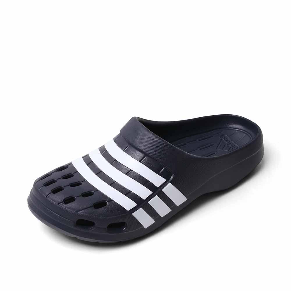 adidas阿迪达斯2014新款男子凉鞋/拖鞋/游泳鞋g62583