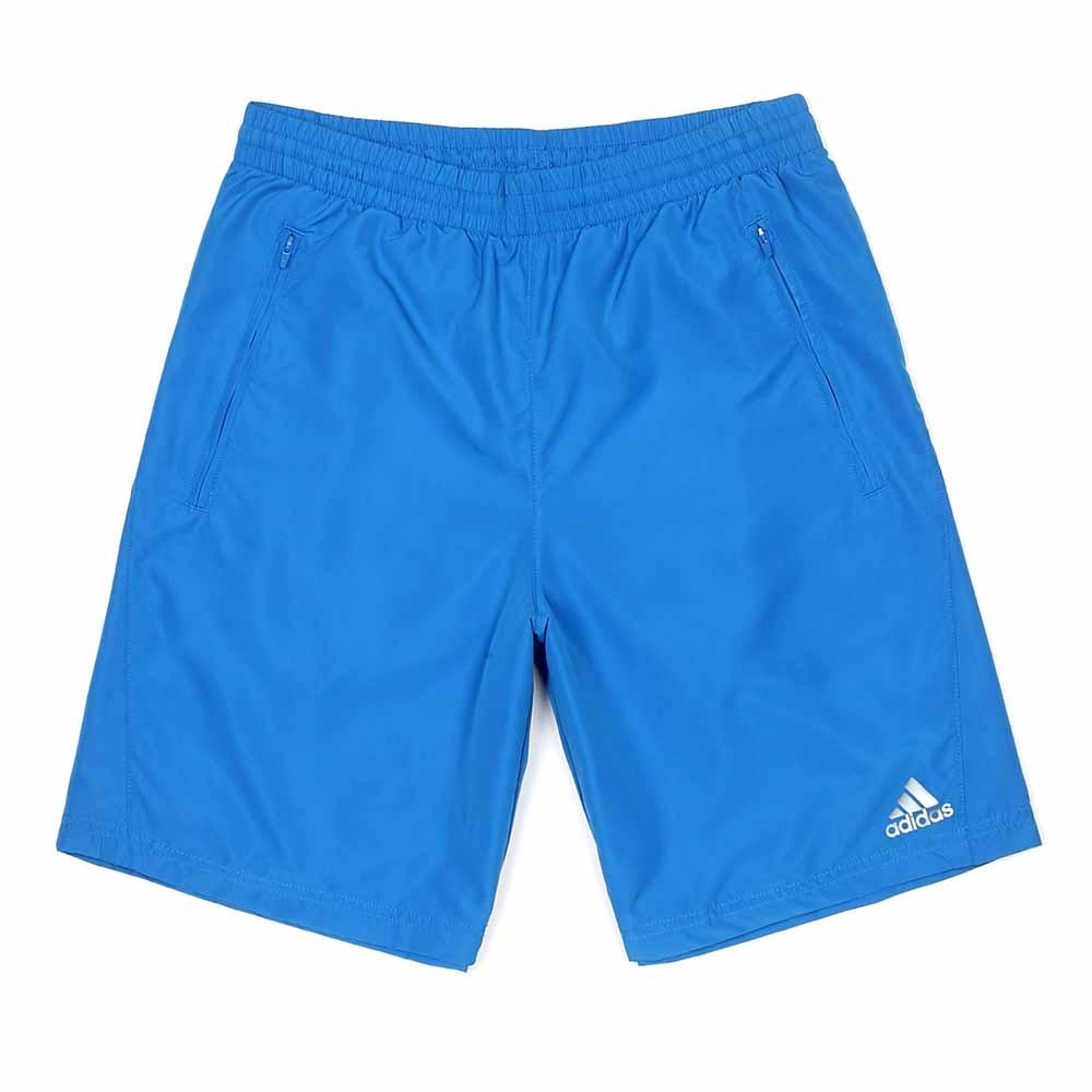 adidas阿迪达斯男子针织短裤l46313