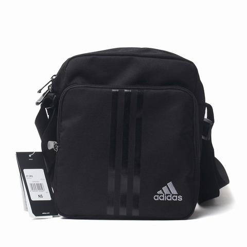 adidas阿迪达斯 中性 小肩包X74102