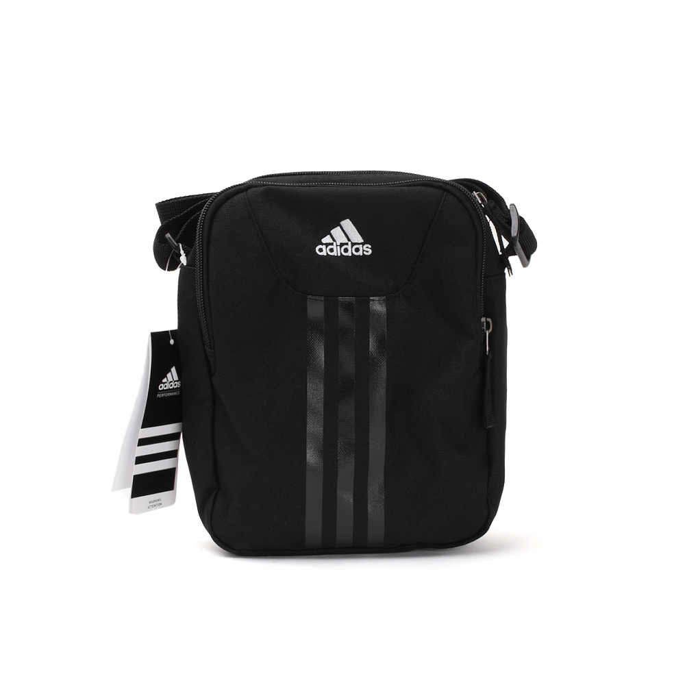 adidas阿迪达斯男子单肩包w63527