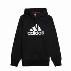 adidas阿迪达斯2017年男子运动全能连帽套衫X30453