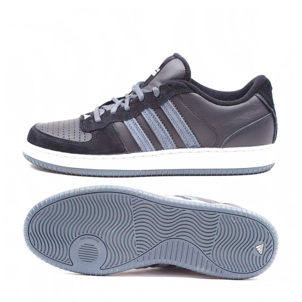 adidas阿迪达斯 男子meridian篮球鞋g59020图片