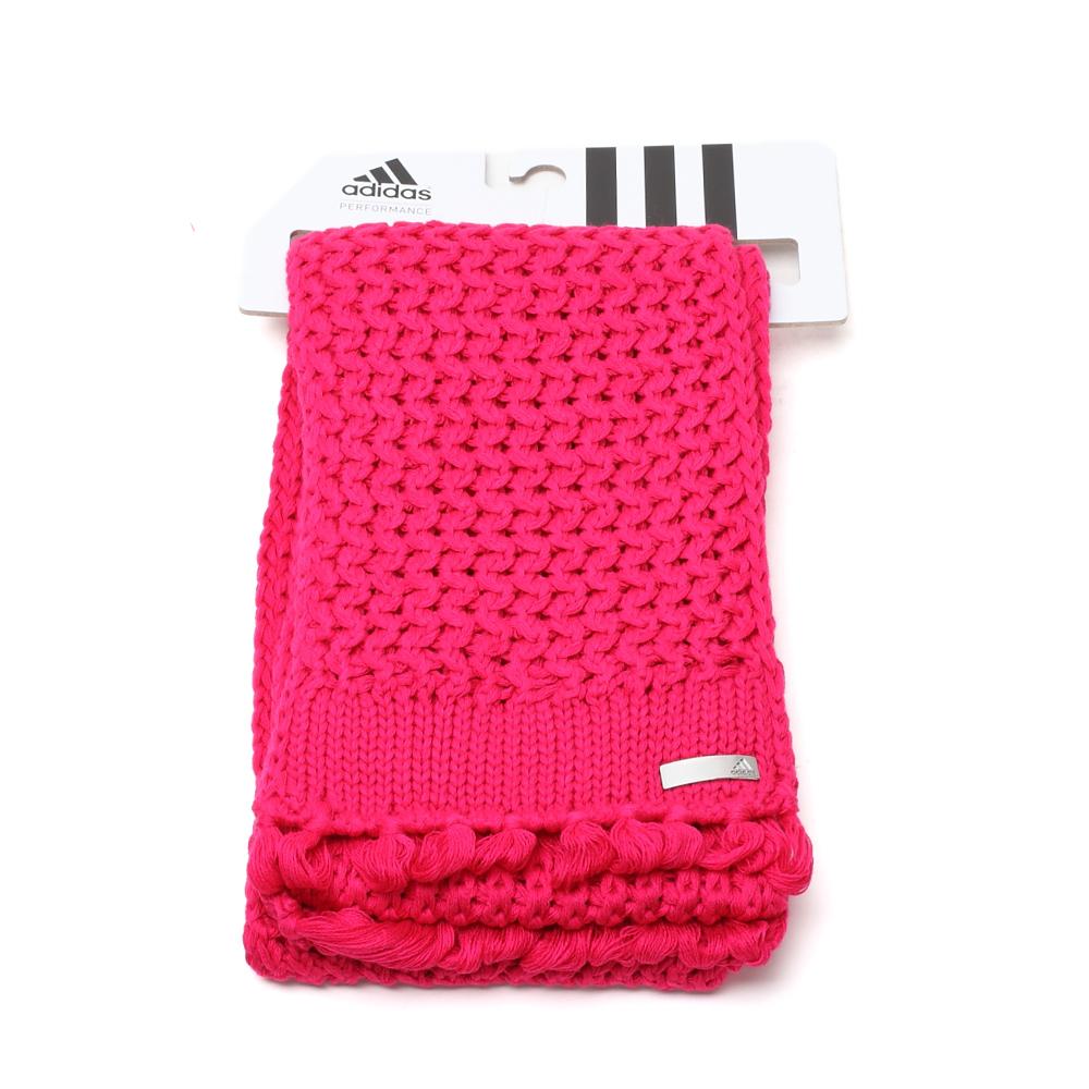 adidas阿迪达斯 女子围巾训练系列围巾w57007