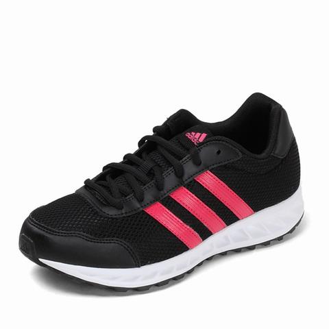adidas阿迪达斯女子跑步鞋Q23753