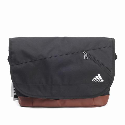 adidas阿迪达斯男子单肩包Z26467