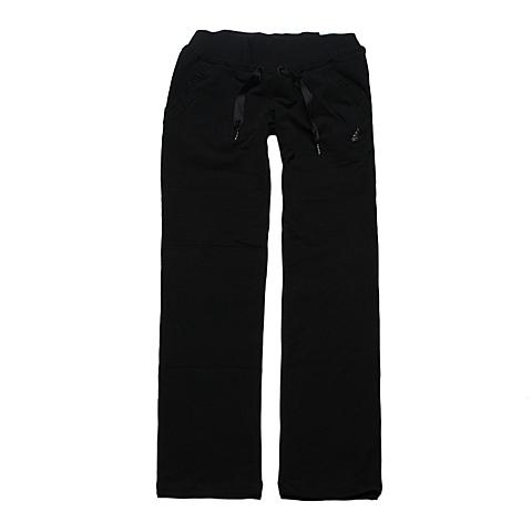 adidas阿迪达斯女子针织长裤Z26558