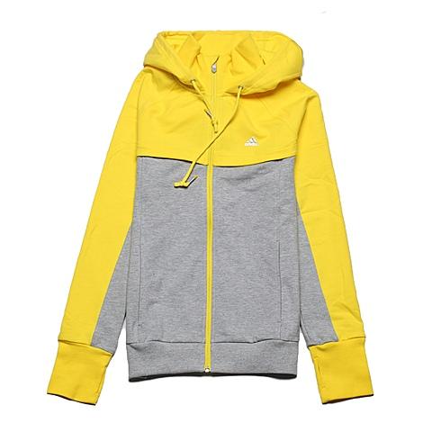 adidas阿迪达斯女子夹克Z24838