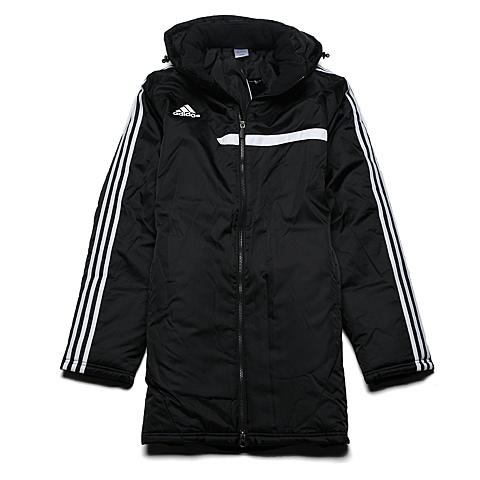 adidas阿迪达斯男子棉服W55697
