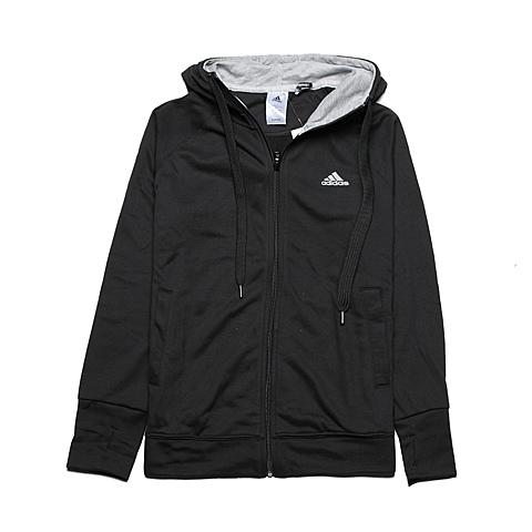 adidas阿迪达斯2013新款女子夹克Z28924