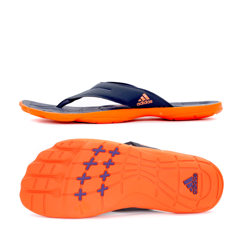 adidas阿迪达斯男子恢复系列凉拖鞋q23261