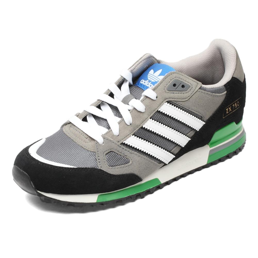 adidas阿迪达斯中性三叶草系列休闲鞋g96719