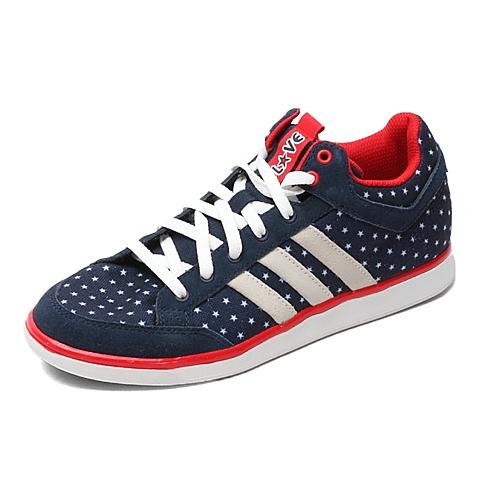 adidas阿迪达斯新款女子网球文化系列网球鞋F32402
