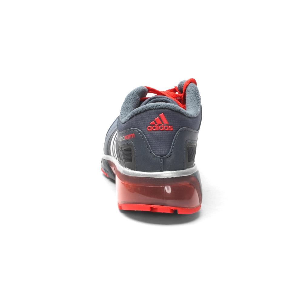 adidas阿迪达斯贝克汉姆款男子暖风系列跑步鞋q21546