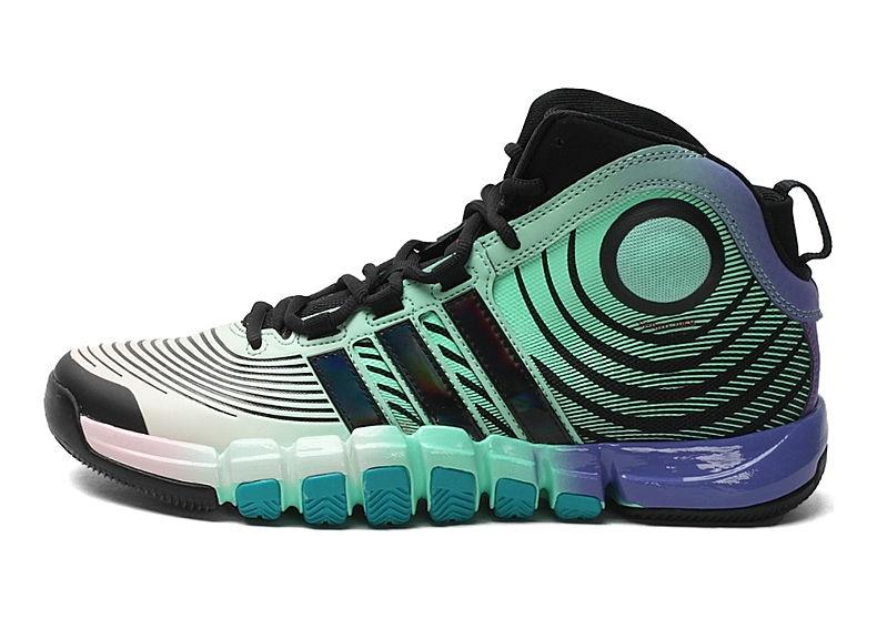 adidas阿迪达斯2013新款男子霍华德系列篮球鞋G67354