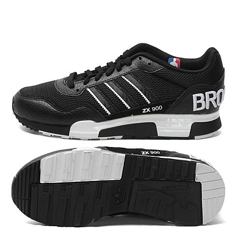 阿迪三叶草adidas Originals D65721 黑色 adidas阿迪达