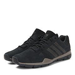 adidas阿迪达斯新款男子山地越野系列户外鞋M18556