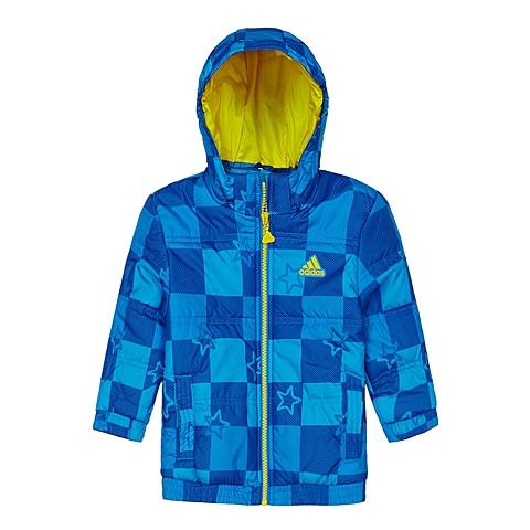 Adidas/阿迪达斯童装专柜同款男婴童棉服M67182