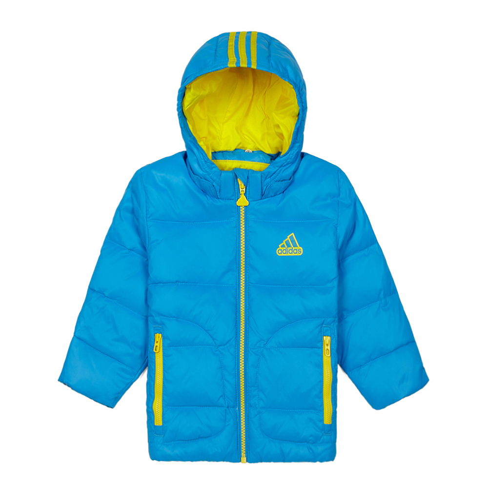 adidas/阿迪达斯童装专柜同款男婴童羽绒服m67194