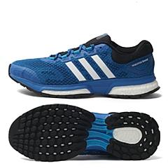 adidas阿迪达斯2014新款男子BOOST系列跑步鞋M29722