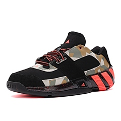 adidas阿迪达斯2017年新款男子团队系列篮球鞋S85319