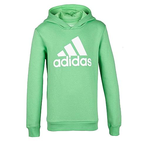 Adidas/阿迪达斯童装春季专柜同款新品男大童套头衫S23202