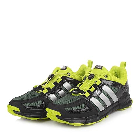 adidas阿迪达斯新款专柜同款男小童跑步鞋B44157