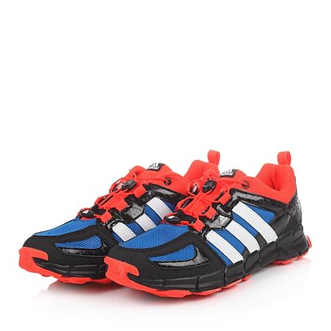 adidas阿迪达斯新款专柜同款男小童跑步鞋B44156