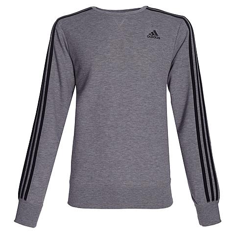 adidas阿迪达斯新款男子运动基础系列套头衫S17671