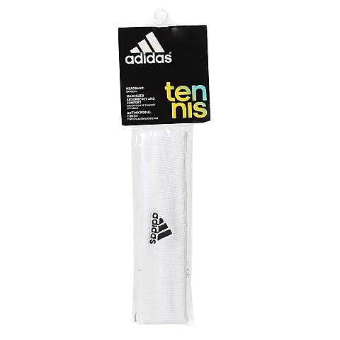 adidas阿迪达斯新款中性网球系列头带S22006