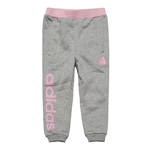 Adidas/阿迪达斯童装春季专柜同款女婴针织长裤S02719
