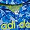 Adidas/阿迪达斯童装春季专柜同款男婴套服S17146