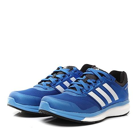 adidas阿迪达斯新款专柜同款男童跑步鞋B26788