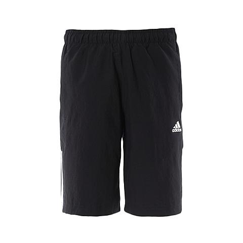 adidas阿迪达斯2017年新款男子运动全能系列短裤S17983
