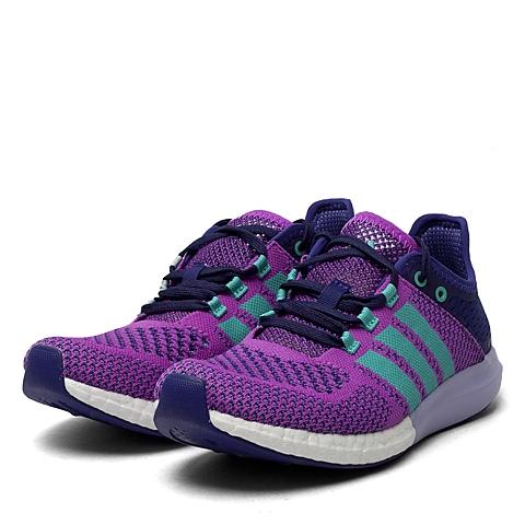adidas阿迪达斯新款专柜同款女童BOOST系列跑步鞋B34365
