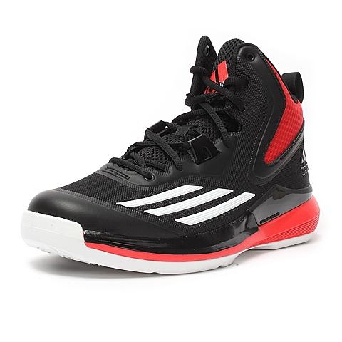 adidas阿迪达斯新款男子QUICK系列篮球鞋S84202