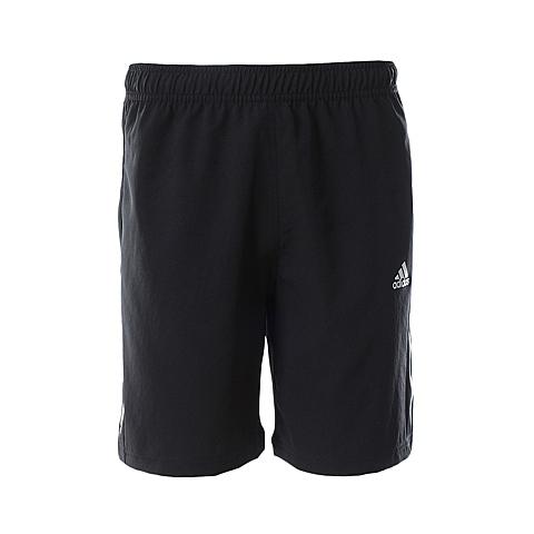 adidas阿迪达斯新款男子运动全能系列短裤S18211