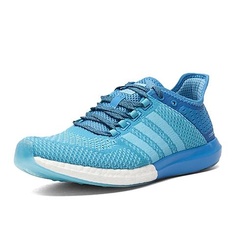 adidas阿迪达斯新款男子BOOST冰风系列跑步鞋B44080