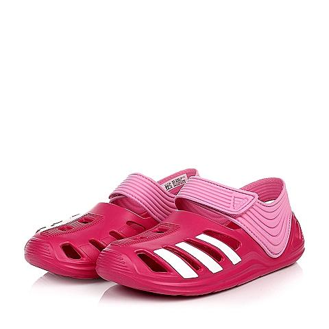 adidas阿迪达斯新款专柜同款女童游泳系列游泳鞋B44457