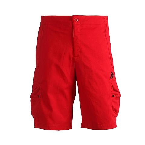 adidas阿迪达斯新款男子SUMMER ATTACK系列梭织短裤891091