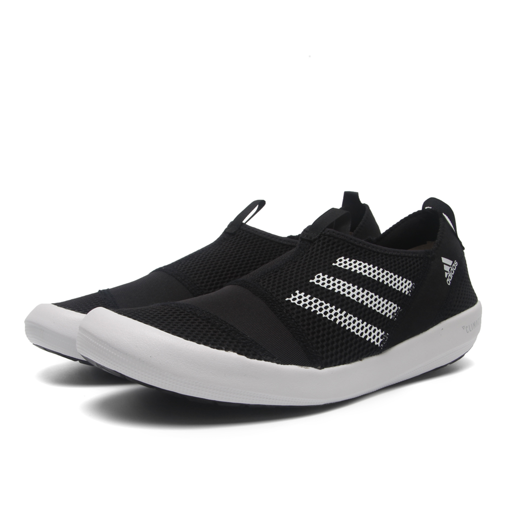 常在河边走早晚要湿脚:adidas 阿迪达斯 男子越野溯溪鞋
