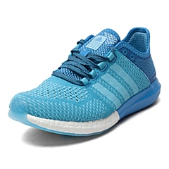 adidas阿迪达斯2015新款女子清风系列跑步鞋B44502