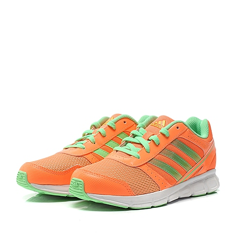 adidas阿迪达斯新款专柜同款女童跑步鞋B44131
