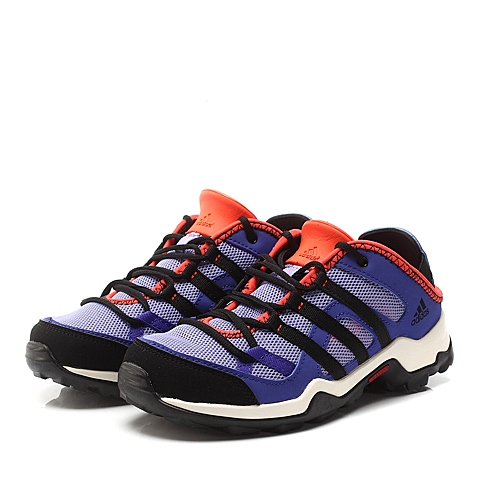 adidas阿迪达斯新款专柜同款女童户外鞋B44521