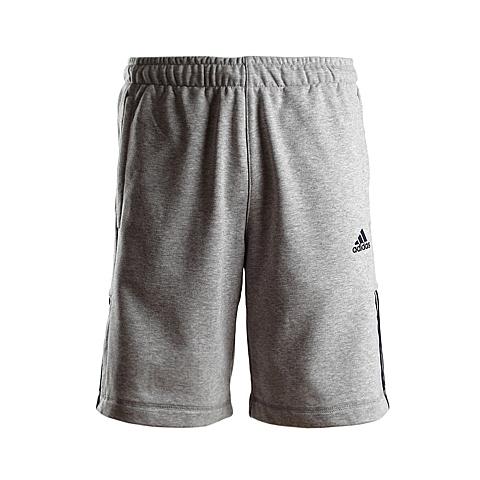 adidas阿迪达斯新款男子运动基础系列短裤S17979